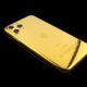 iphone Real Gold