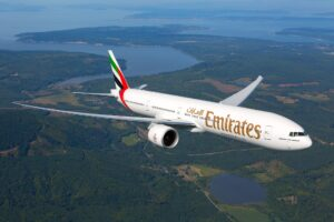 Emirates Is Now the First Airline to Test Passengers for Covid