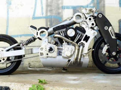 The 15 Most Expensive Motorcycles In The World