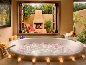 The best virtual spas to check in to now for some R&R