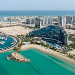 Villa in Amwaj Avenue Bahrain for sale