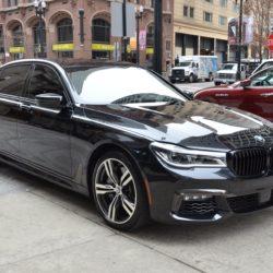 BMW 7 Series750i xDrive