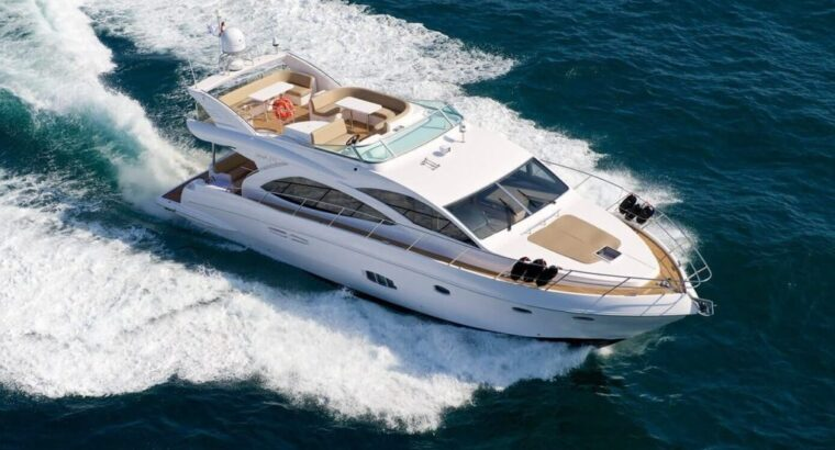 Buying Your First Boat: A Guide
