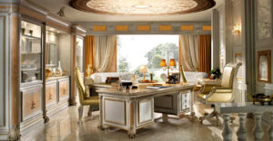 Ideas for Adding a Touch of Luxury to Your Office