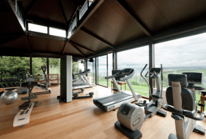 Luxury Gym Amenities You Never Knew You Needed