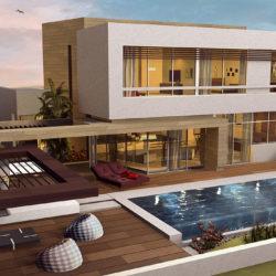 Villa in Durrat Al Bahrain For Sale for 780.000 $