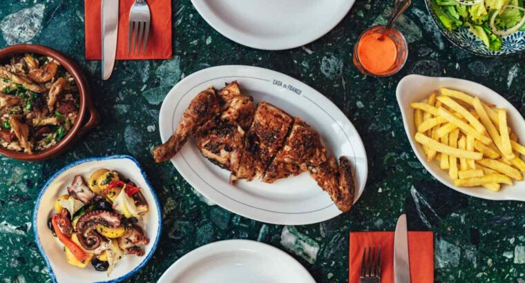 4 fine-dining fixes at home