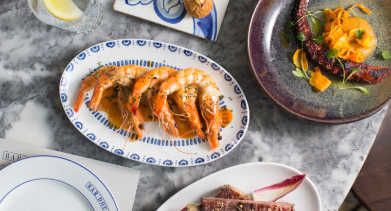 4 of the best Portuguese restaurants in London