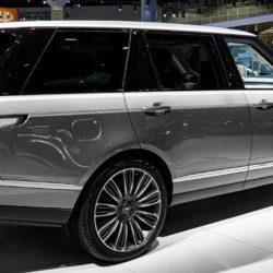 Range Rover for sale in Riyadh 84.000 $