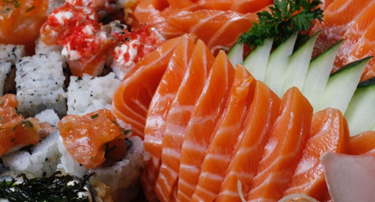 Cooking At Home: How To Make The Instagram-famous 'Sushi Bake'