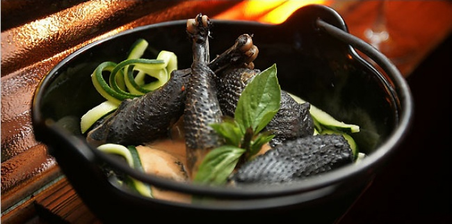 What are The Top 10 Most Expensive Foods in the World ?