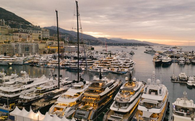 Monaco Yacht Show 2020 Cancelled
