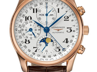 10 Luxury Watches You Can Buy Online Direct From The Brand