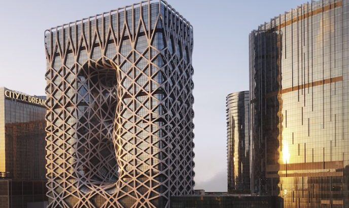Future Travel Inspiration: The Most Beautiful New Design Hotels In The World
