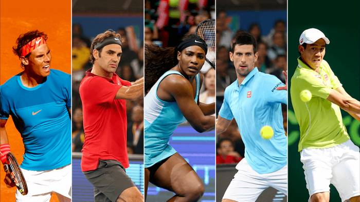 Professional tennis marks a return with updated ATP and WTA calendar