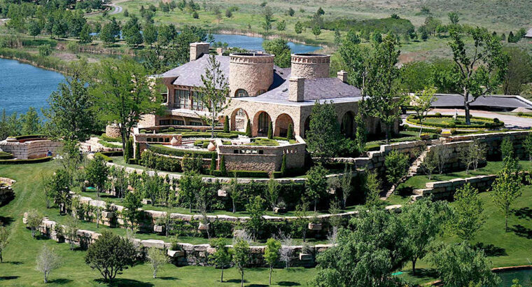 The 15 Most Expensive Homes in the World for Sale