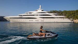 O'ptasia 85m Golden Yachts for sale