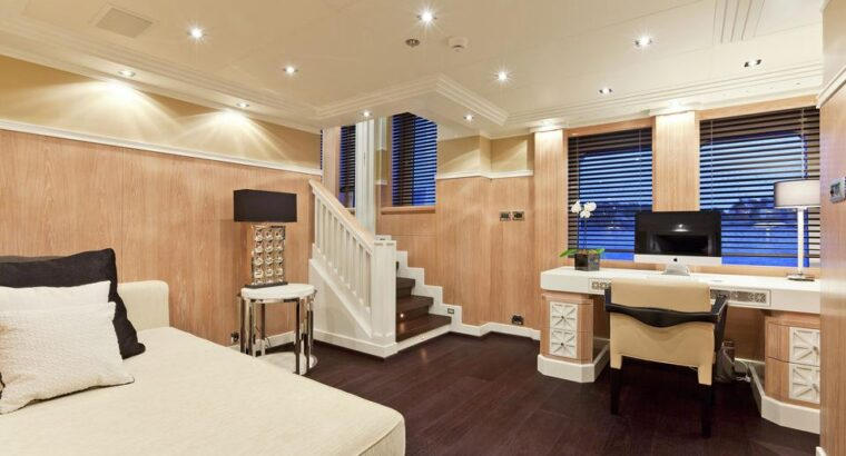 BELLA 2 YACHT FOR SALE