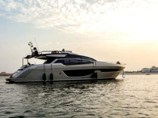 PERSEO YACHT FOR SALE