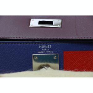 Hermès Kelly 28 saddler Handbag for sale