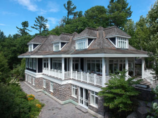 ONTARIO: 1158 RANWOOD ROAD PORT CARLING