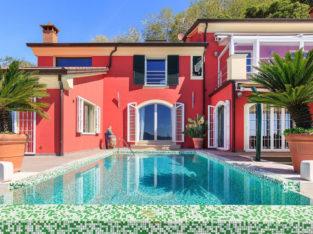 Villa LA SPEZIA, ITALY