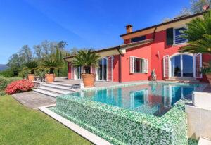 Villa LA SPEZIA, ITALY for sale