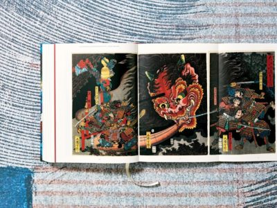 5 visually beautiful art books to enrich your mind and your home