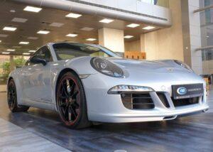 2015 Porsche 911 Carrera S Exclusive Edition for Lebanon for sale