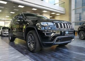 2020 Jeep Grand Cherokee Limited for sale