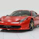 FERRARI 458 ITALIA for sale