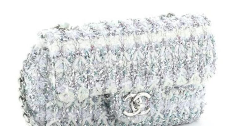 Chanel Classic Single Flap Bag