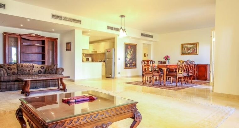 luxury Apartment in Marina El Alamein, Egypt