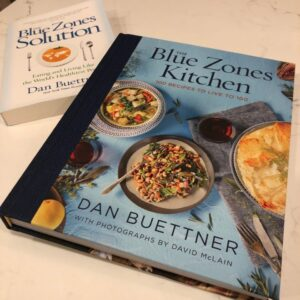 "How to live to 100: the Secret of ""Blue Zone"" method"