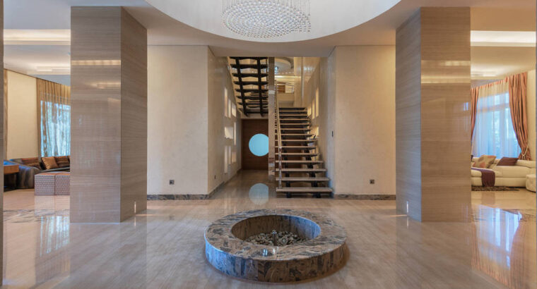 6 bedroom luxury House for sale in Dubai