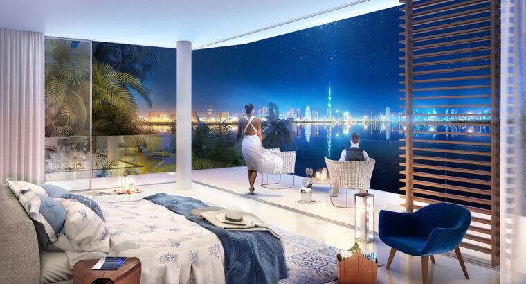 4 bedroom luxury Villa for sale in Dubai