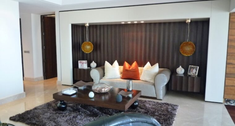 4 bedroom luxury Apartment for sale in Achrafieh, Beirut