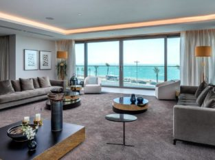 luxury 3 bedroom Apartment for sale in Palm Jumeirah