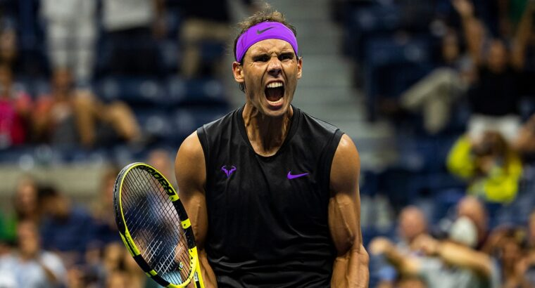 How Rafael Nadal Separates Himself From All Other Winners
