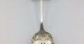 Silver Berry Spoon, London 1815