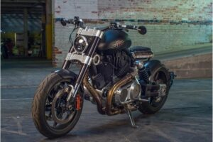 2014 Confederate X-132 Hellcat for sale