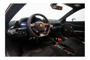 2015 Ferrari 458 Speciale for sale