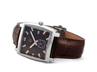 TAG Heuer Monaco 37mm Unisex Watch for sale