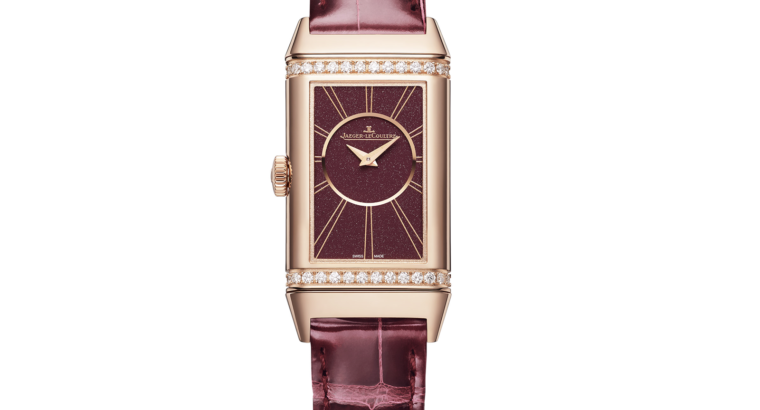 Jaeger-LeCoultre Reverso One Duetto Q3342520