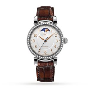Da Vinci 36mm Ladies Watch IW459307
