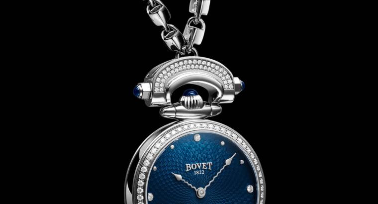 Bovet Amadeo Fleurier AS36007-SD12
