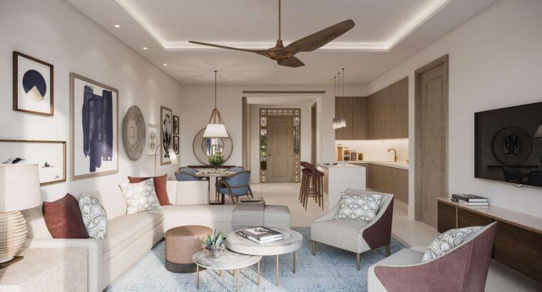 Egypt.. 2 Bedroom luxury apartment for sale