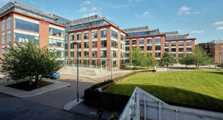 2 Bed Apartment At Henley Apartments Fulham Reach
