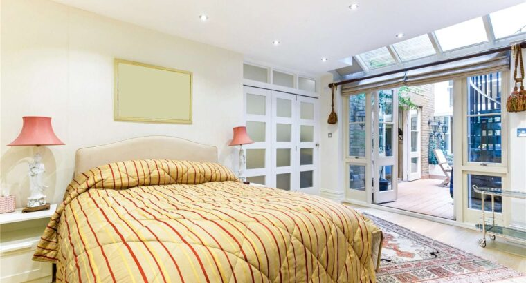 London.. 2 Bedroom Apartment At Lowndes Square