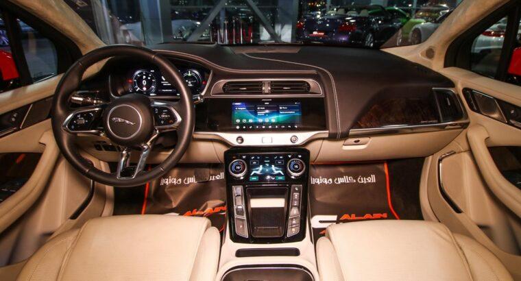 Jaguar I-Pace EV400 First Edition